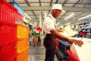 Integrated Supply Chain services, 3PL, Supply chain management